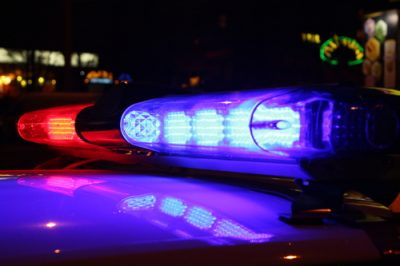 Four Suspects Taken Into Custody After Fleeing From Authorities -
