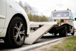 Interstate Car Towing