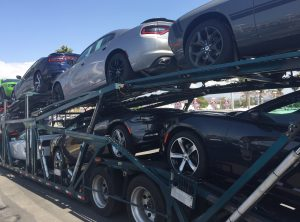Expedited Car Transport