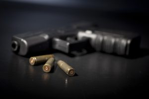 Shootout at Atlanta Gas Station Caused a Crash: A Man Was Found Dead