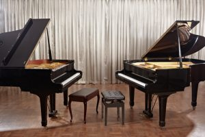 """What To Do in Atlanta on September 4th:  Festival """"The Pianos For Peace"""" Just Started"""
