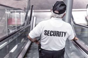 super bowl security