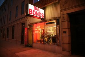 The Bail System: What Can We Do About It?