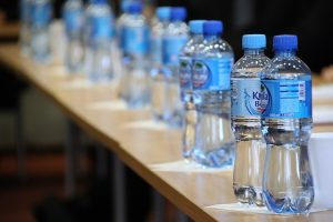 WaterBoyz: Attacks From Suspects Selling Water