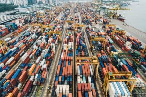 Logistics Behemoth Creating Venture Fund For Supply Chain Tech