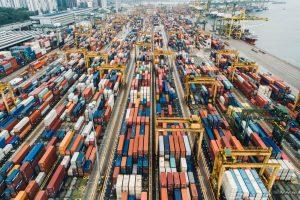 Logistics Behemoth Creating Venture Fund For Supply Chain Tech
