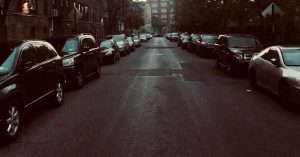 Parallel Parking Is Scary… But Why? Five Reasons By One Friend