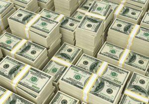 The Big Peach Senate GOP Passes Bill for Getting More Donor Money
