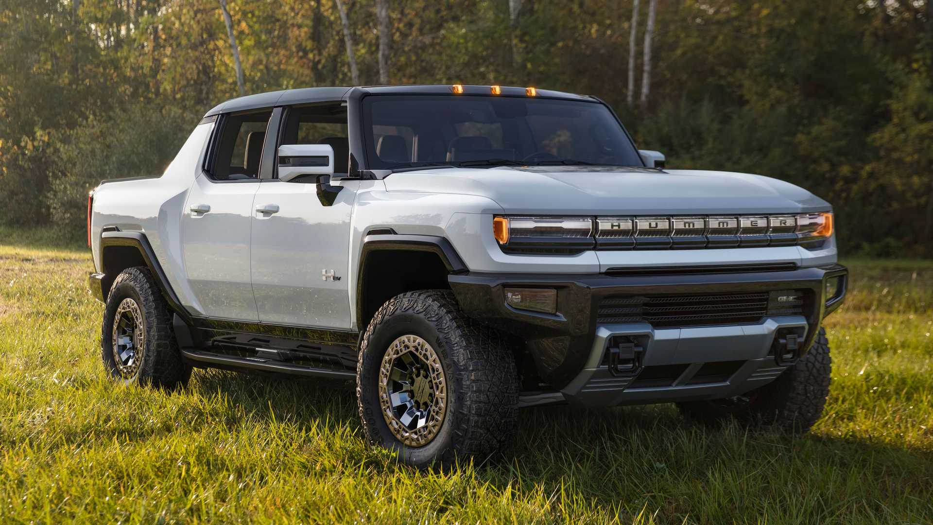 GMC Hummer EV SUV Going On Sale For $105,595 In 2023