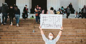 U.S. Senate Decides to Pass Anti-Asian Hate-Crimes Bill