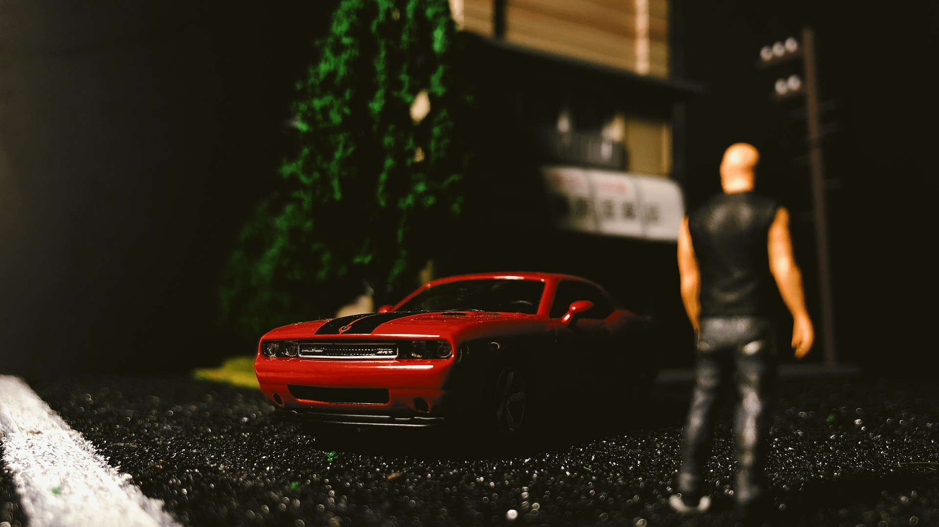 The Fast And Furious Models In The Latest Trailer Look Sick!