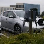 Nissan Leaf Looking to Turn Heads with Brand New Low-Riding EV